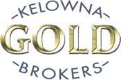 Kelowna Gold Brokers Logo